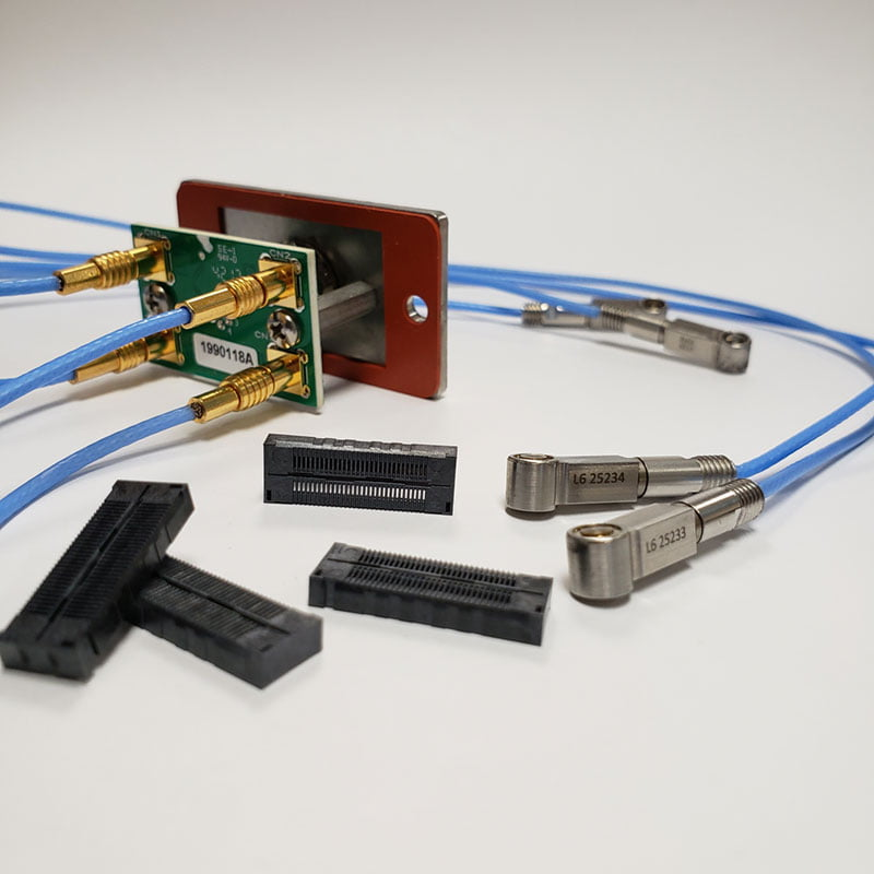 RJG Sensors with Micro Molded Parts