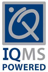 IQMS Powered Logo