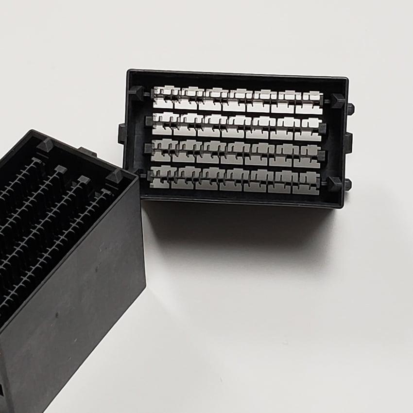 Thin Wall LCP Connector