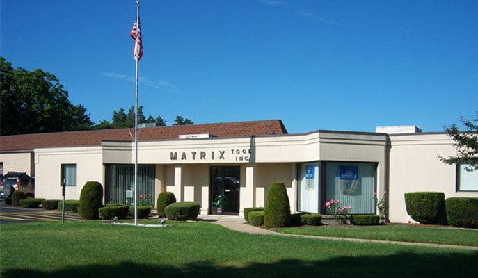 Matrix Offices